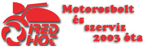 Motoros Alkatrész Webáruház