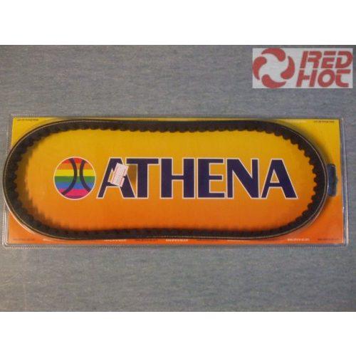 Ékszíj Aprilia SR DI-Tech 2004-ig / Habana 50 99-02 / Mojito Custom 50 99-04 / Scarabeo 50 DI-tech 01-07 / Suzuki Katana AY50 99-01/ Katana AY50 LC 03-07  781×18.3