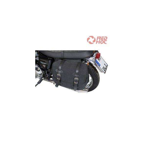 CANVAS textil oldaltáska 2x14L - Motoros Alkatrész Webáruház 0c610817ee