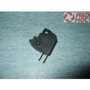 Féklámpa kapcsoló mikro (Jobb)
