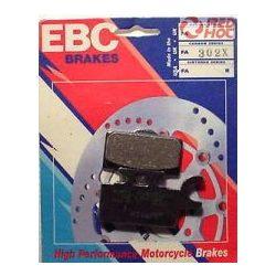 EBC FA 302R szinter fékbetét