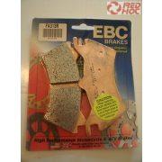 EBC FA 313R szinter fékbetét
