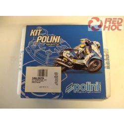 Polini Sport 70ccm-es öntöttvas hengerszett ( Fekvőhengeres Minarelli AC )