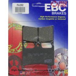 EBC SFA 252HH Scooter szinter fékbetét