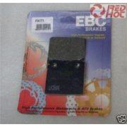 EBC FA 171 kevlár fékbetét