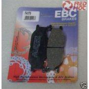 EBC SFA 179 Scooter kevlár fékbetét