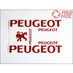 PEUGEOT  MATRICA KLT. PEUGEOT /PIROS/