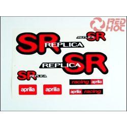 APRILIA SR MATRICA KLT. SR REPLICA /PIROS/