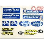 MATRICA KLT. GOODYEAR,MICHELIN,THOR
