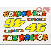 The Doctor Matrica 46