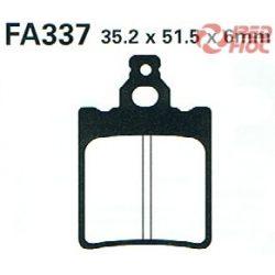 EBC FA 337TT karbon fékbetét
