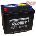 ROCKET 12V 70Ah 600A jobb SMF NX110-5L akkumulátor