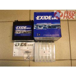 Exide YTX14-BS zárt Akkumulátor 12V