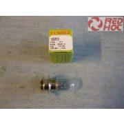 Izzó 12V 35/35W PX15D  ( fényszóró izzó )