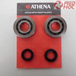 Athena  Raching Csapágy+szimering szett Piaggio blokkhoz SKF HQ c4 Met 8051764545865