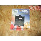 EBC FA 126 kevlár fékbetét