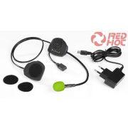 Twiins D3 Bluetooth Stereo kihagosító szett bukósisakba