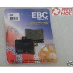 EBC SFA 298HH Scooter szinter fékbetét