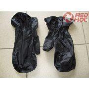 NOX Esővédő kesztyű különböző méretben