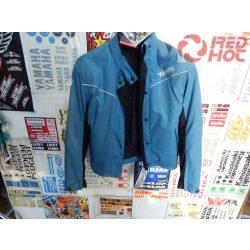 Yamaha Dainese kék uniszex kabát 48-as méretben