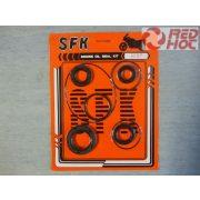 Szimering szett kpl. Speedfight/Buxy  50ccm