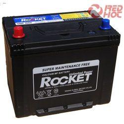 ROCKET 12V 80Ah 680A bal SMF N80 akkumulátor