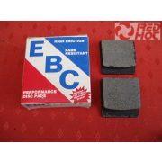 EBC FA 048 kevlár fékbetét