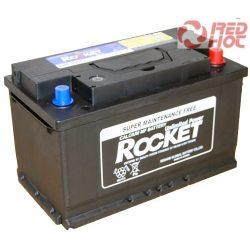 ROCKET 12V 90Ah 720A jobb SMF 59042 akkumulátor