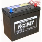 ROCKET 12V 45Ah 430A jobb SMF NX100-S6L akkumulátor