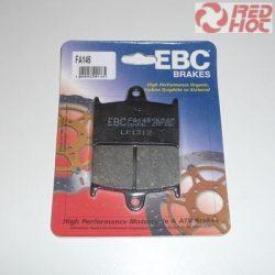 EBC FA 145 HH szinter fékbetét