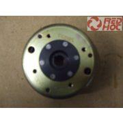 Forgórész (lendkerék) GY6 125-150cc blokkhoz (FCW125)