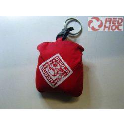 Kulcstartó, Szatyor (Piros)