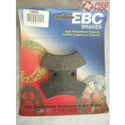 EBC FA 232TT karbon fékbetét