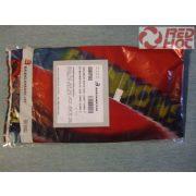 Ékszíj Bando Aprilia Leonardo 125 ST Rotax 1996-05 / Scarabeo 125 GT 99-04 / Kymco Bet&Win 125-150 / Dink 125-150 / Grand Dink 125-150 / Quad Mxer 150  799×19