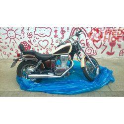 Motordome pára és légzáró motorzsák AMTS