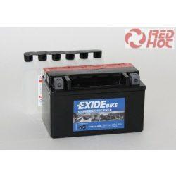 Exide YTX9-BS zárt Akkumulátor 12V