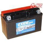 Exide ET7B-BS zárt akkumulátor