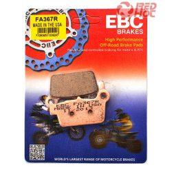 EBC FA 367R szinter fékbetét