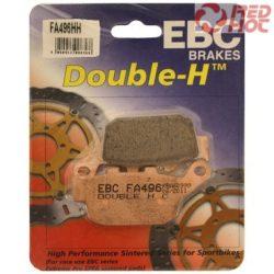 EBC FA 496 HH szinter fékbetét