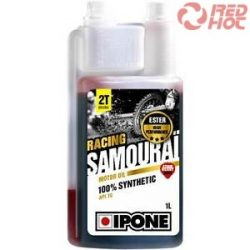 Ipone Samourai 2T motorolaj