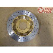 Féktárcsa 5 csavaros 220mm átmérő RH