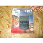 EBC FA 103 kevlár fékbetét