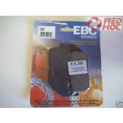 EBC FA 381 HH szinter fékbetét