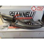 Giannelli Extra V2 sportkipufogó (Aprilia SR - Piaggio) RH 31633P2