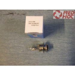 Izzó 12V 18/18W P15D Halogén MCN ( fényszóró izzó )