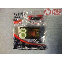 TMMP  Tuning gyujtáselektronika  (CG 125-250) 4+2 vezetékes ívelt csatlakozóval RH