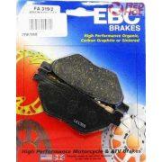 EBC FA 319/2 kevlár fékbetét