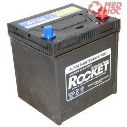 ROCKET 12V 50Ah 450A jobb SMF 50D20L akkumulátor