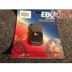 EBC FA 115 kevlár fékbetét