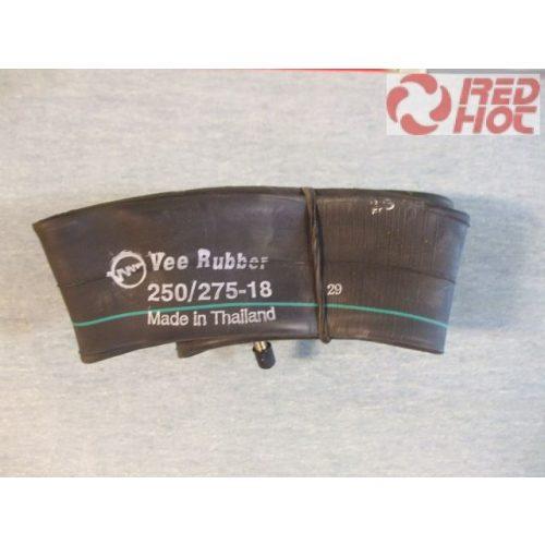 Vee Rubber gumiköpeny belső / tömlő 2,50/2,75-18